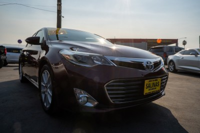Used 2014 TOYOTA AVALON Limited  in Gilroy, CA