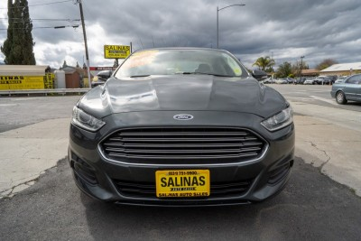 2015 FORD FUSION  in Gilroy, CA