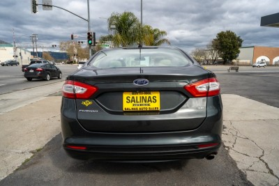 2015 Ford Fusion SE in Gilroy, CA