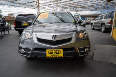 Used 2010 ACURA RDX  in Gilroy, CA
