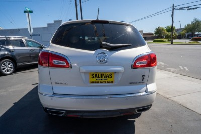 Used 2014 BUICK ENCLAVE  in Gilroy, CA