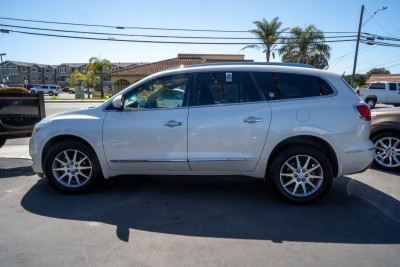 2014 BUICK ENCLAVE  in Gilroy, CA