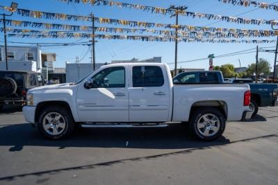2011 Chevrolet Silverado 1500 LT in Gilroy, CA
