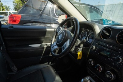 Used 2016 JEEP COMPASS Latitude  in Gilroy, CA