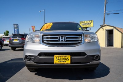 Used 2013 HONDA PILOT LX  in Gilroy, CA