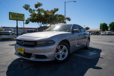 Used 2016 DODGE CHARGER SE  in Gilroy, CA