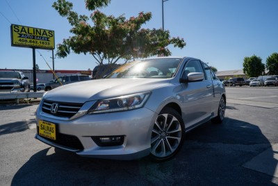 Used 2014 HONDA ACCORD Sport  in Gilroy, CA