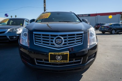 Used 2016 CADILLAC SRX Luxury  in Gilroy, CA