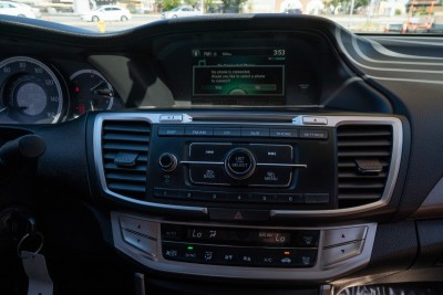 Used 2014 HONDA Accord EX-L  in Gilroy, CA