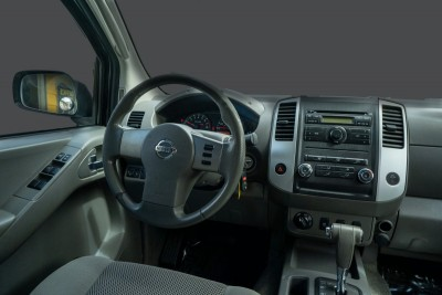 Used 2010 NISSAN Frontier LE  in Gilroy, CA