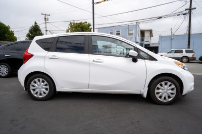 Used 2015 NISSAN VERSANOTE  in Gilroy, CA