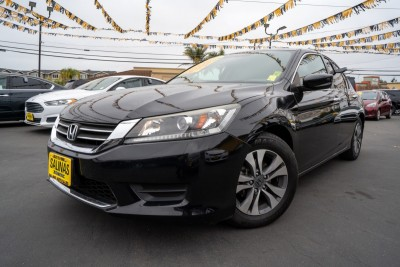 Used 2016 HONDA Accord  in Gilroy, CA