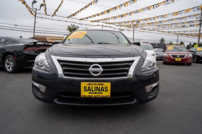 Used 2013 NISSAN Altima  in Gilroy, CA