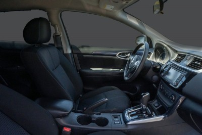 Used 2016 NISSAN SENTRA  in Gilroy, CA