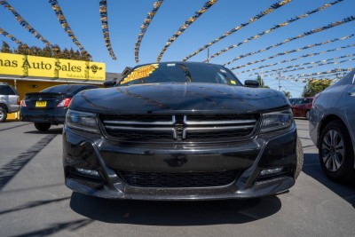 Used 2016 DODGE CHARGER  in Gilroy, CA