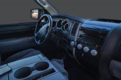 Used 2012 TOYOTA TUNDRA SR5 Crewmax Cab  in Gilroy, CA