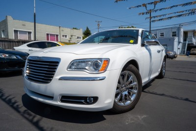 Used 2013 CHRYSLER 300 C  in Gilroy, CA