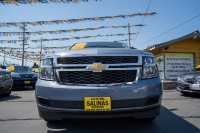 Used 2015 CHEVROLET Tahoe  in Gilroy, CA