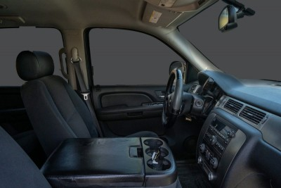 Used 2007 CHEVROLET Tahoe LS  in Gilroy, CA