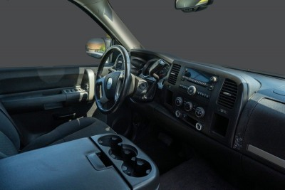 Used 2008 CHEVROLET SILVERADO  in Gilroy, CA