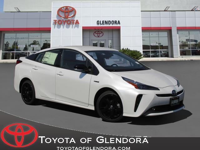 New 2021 Toyota Prius 20th Anniversary Edition in Glendora, CA