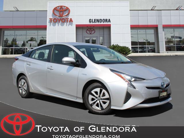 Used 2016 Toyota Prius Three in Glendora, CA