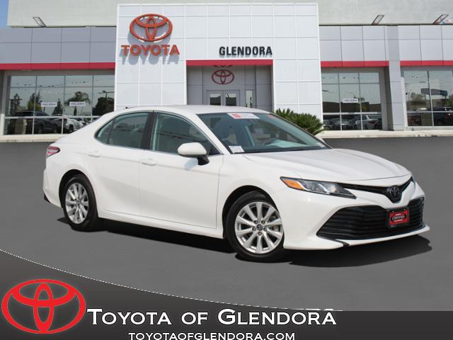Used 2019 Toyota Camry LE in Glendora, CA