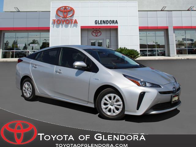 Used 2020 Toyota Prius LE in Glendora, CA