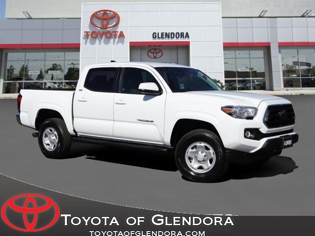 Used 2020 Toyota Tacoma 2WD SR5 in Glendora, CA