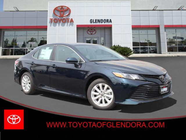 New 2020 Toyota Camry LE in Glendora, CA
