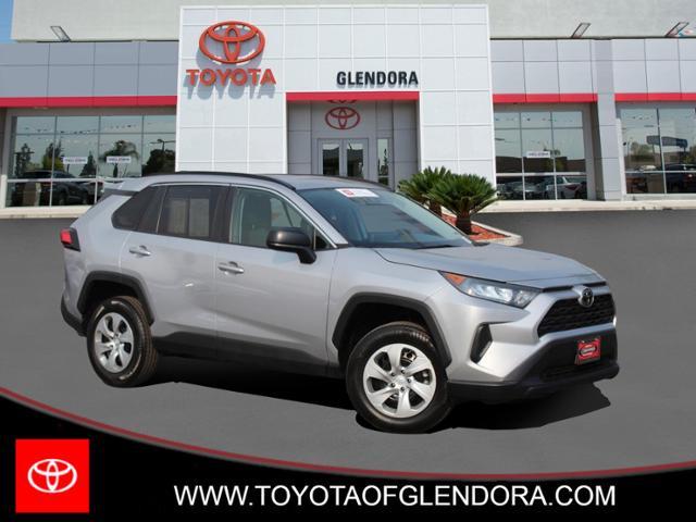 Used 2019 Toyota RAV4 LE in Glendora, CA