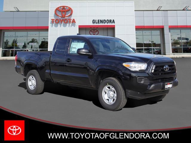 New 2021 Toyota Tacoma SR in Glendora, CA