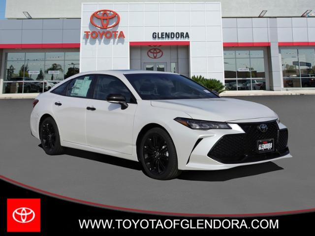 New 2021 Toyota Avalon XSE in Glendora, CA