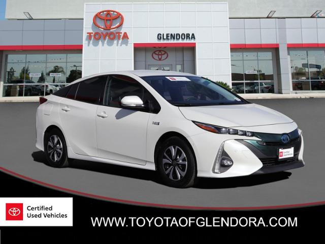 Used 2017 Toyota Prius Prime Advanced in Glendora, CA