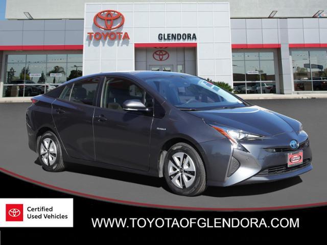 Used 2018 Toyota Prius Two in Glendora, CA