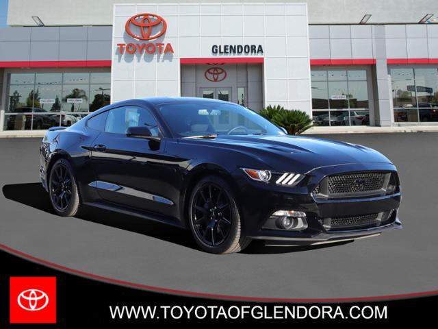 Used 2017 Ford Mustang GT in Glendora, CA