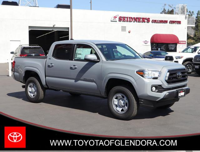 New 2021 Toyota Tacoma 2WD SR5 in Glendora, CA