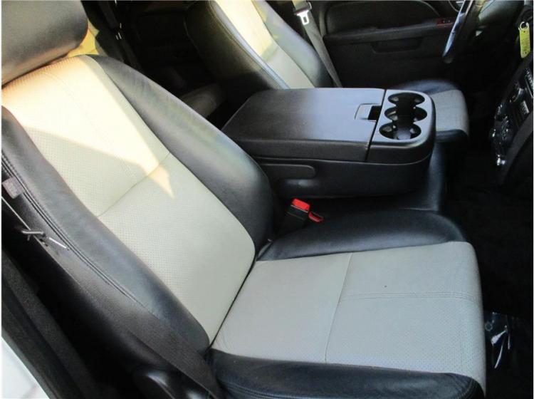 2012 GMC Yukon SLE Sport Utility 4D