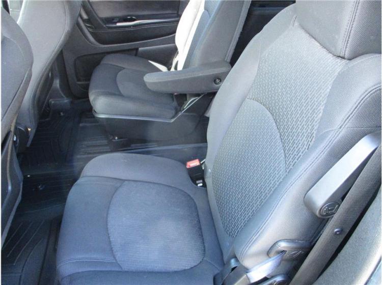 2011 Chevrolet Traverse LT Sport Utility 4D