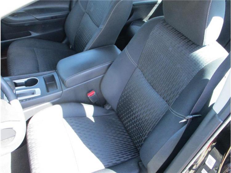 2016 Nissan Altima 2.5 S Sedan 4D