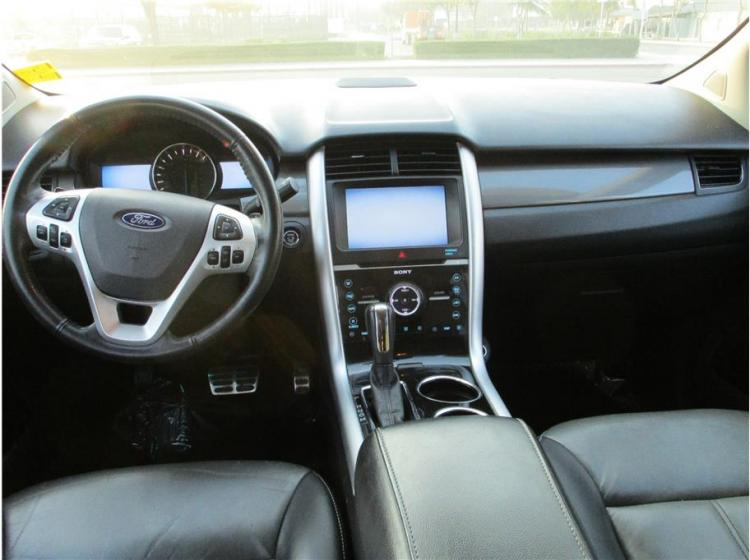 2011 Ford Edge Sport SUV 4D