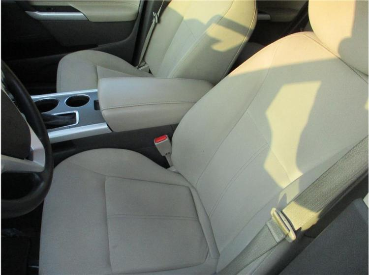 2013 Ford Edge SE Sport Utility 4D