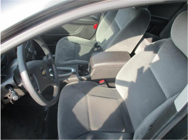 2016 Chevrolet Impala Limited LT Sedan 4D