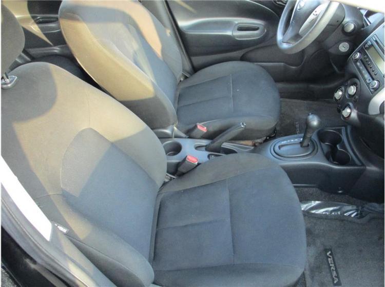 2014 Nissan Versa Note S Plus Hatchback 4D