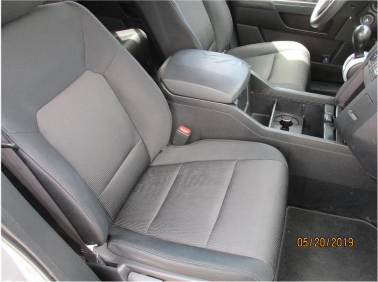 2011 Honda Pilot EX Sport Utility 4D