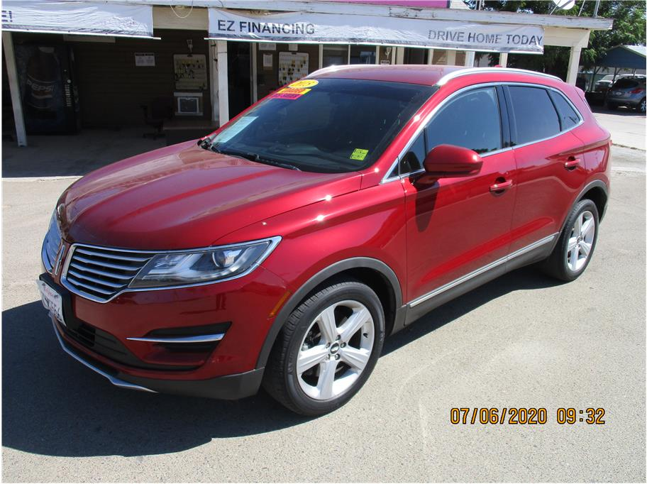 Used 2015 Lincoln MKC Sport Utility 4D in Selma, CA
