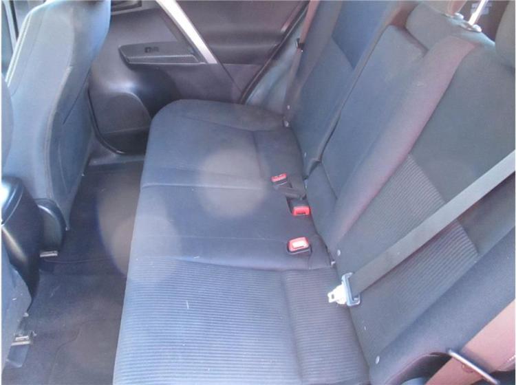 2013 Toyota RAV4 XLE Sport Utility 4D