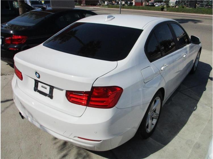 2014 BMW 3 Series 328i Sedan 4D