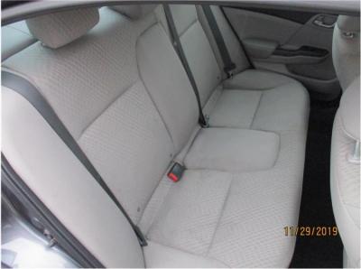 2014 Honda Civic LX Sedan 4D in Selma, CA