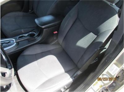 2013 Chrysler 200 Touring Sedan 4D